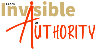 From Invisible To Authority