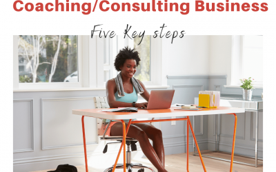 #49: How to Ethically Start a Coaching/Consulting Business – For Lic Therapists