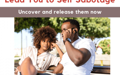 Ep 4: 8 Dating Fears That Could Lead You to Self Sabotage